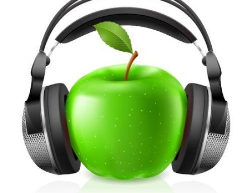 Neu: Alle Vorträge als Audio/Podcast