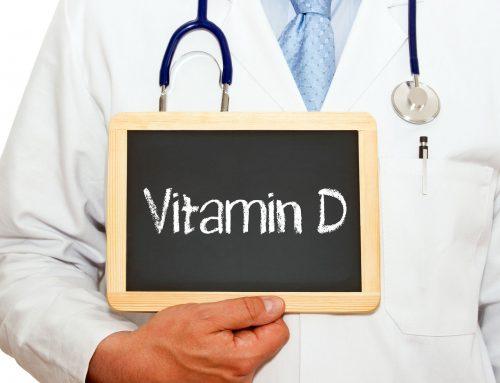"""Vitamin D – das """"Super-Hormon"""" für Energie, Gesundheit und Therapie zahlreicher Erkrankungen"""